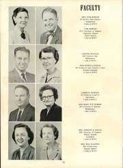 Page 16, 1955 Edition, Magnolia High School - Magnolian Yearbook (Magnolia, AR) online yearbook collection