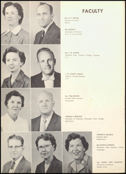 Page 10, 1957 Edition, Magnolia High School - Magnolian Yearbook (Magnolia, AR) online yearbook collection