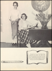 Page 7, 1957 Edition, Magnolia High School - Magnolian Yearbook (Magnolia, AR) online yearbook collection