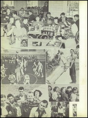 Page 10, 1950 Edition, Arkadelphia High School - Ark Yearbook (Arkadelphia, AR) online yearbook collection