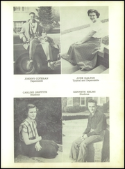 Page 15, 1950 Edition, Arkadelphia High School - Ark Yearbook (Arkadelphia, AR) online yearbook collection