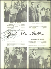 Page 17, 1950 Edition, Arkadelphia High School - Ark Yearbook (Arkadelphia, AR) online yearbook collection