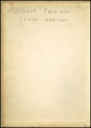 Page 2, 1950 Edition, Arkadelphia High School - Ark Yearbook (Arkadelphia, AR) online yearbook collection