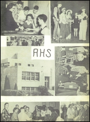 Page 7, 1950 Edition, Arkadelphia High School - Ark Yearbook (Arkadelphia, AR) online yearbook collection