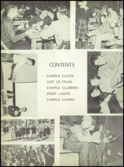 Page 8, 1950 Edition, Arkadelphia High School - Ark Yearbook (Arkadelphia, AR) online yearbook collection