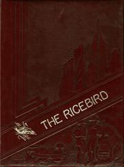 1948 Edition, Stuttgart High School - Ricebird Yearbook (Stuttgart, AR)
