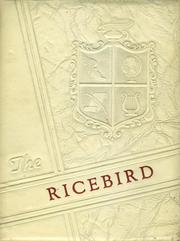 1949 Edition, Stuttgart High School - Ricebird Yearbook (Stuttgart, AR)