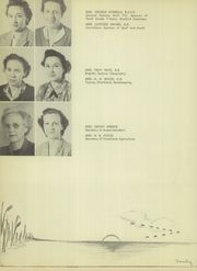 Page 16, 1952 Edition, Stuttgart High School - Ricebird Yearbook (Stuttgart, AR) online yearbook collection