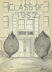 Page 17, 1952 Edition, Stuttgart High School - Ricebird Yearbook (Stuttgart, AR) online yearbook collection