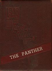 Page 1, 1948 Edition, Siloam Springs High School - Panther Yearbook (Siloam Springs, AR) online yearbook collection
