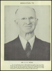 Page 11, 1948 Edition, Siloam Springs High School - Panther Yearbook (Siloam Springs, AR) online yearbook collection