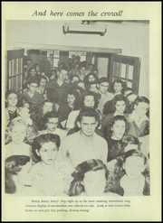Page 12, 1948 Edition, Siloam Springs High School - Panther Yearbook (Siloam Springs, AR) online yearbook collection