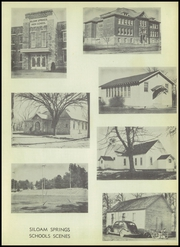 Page 7, 1948 Edition, Siloam Springs High School - Panther Yearbook (Siloam Springs, AR) online yearbook collection