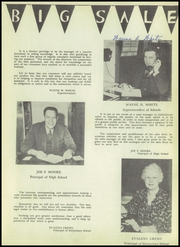 Page 9, 1948 Edition, Siloam Springs High School - Panther Yearbook (Siloam Springs, AR) online yearbook collection