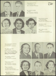 Page 12, 1952 Edition, Siloam Springs High School - Panther Yearbook (Siloam Springs, AR) online yearbook collection