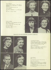 Page 17, 1952 Edition, Siloam Springs High School - Panther Yearbook (Siloam Springs, AR) online yearbook collection