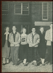 Page 2, 1952 Edition, Siloam Springs High School - Panther Yearbook (Siloam Springs, AR) online yearbook collection