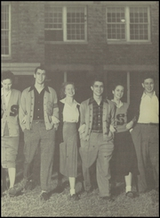 Page 3, 1952 Edition, Siloam Springs High School - Panther Yearbook (Siloam Springs, AR) online yearbook collection