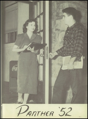 Page 7, 1952 Edition, Siloam Springs High School - Panther Yearbook (Siloam Springs, AR) online yearbook collection