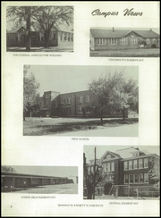 Page 10, 1960 Edition, Siloam Springs High School - Panther Yearbook (Siloam Springs, AR) online yearbook collection