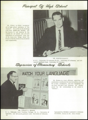 Page 14, 1960 Edition, Siloam Springs High School - Panther Yearbook (Siloam Springs, AR) online yearbook collection