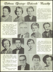 Page 16, 1960 Edition, Siloam Springs High School - Panther Yearbook (Siloam Springs, AR) online yearbook collection