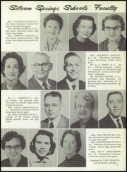 Page 17, 1960 Edition, Siloam Springs High School - Panther Yearbook (Siloam Springs, AR) online yearbook collection