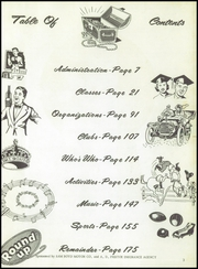 Page 7, 1960 Edition, Siloam Springs High School - Panther Yearbook (Siloam Springs, AR) online yearbook collection