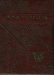 Page 1, 1950 Edition, Mena High School - Yearbook (Mena, AR) online yearbook collection