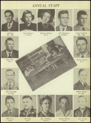 Page 11, 1950 Edition, Mena High School - Yearbook (Mena, AR) online yearbook collection