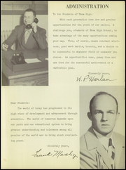 Page 13, 1950 Edition, Mena High School - Yearbook (Mena, AR) online yearbook collection