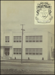 Page 3, 1950 Edition, Mena High School - Yearbook (Mena, AR) online yearbook collection