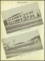 Page 8, 1950 Edition, Mena High School - Yearbook (Mena, AR) online yearbook collection