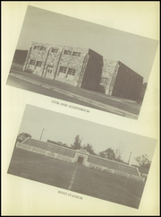 Page 9, 1950 Edition, Mena High School - Yearbook (Mena, AR) online yearbook collection
