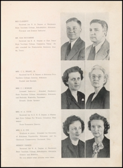 Page 13, 1946 Edition, Ashdown High School - Panther Eyes Yearbook (Ashdown, AL) online yearbook collection