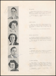 Page 16, 1946 Edition, Ashdown High School - Panther Eyes Yearbook (Ashdown, AL) online yearbook collection