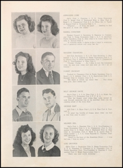 Page 17, 1946 Edition, Ashdown High School - Panther Eyes Yearbook (Ashdown, AL) online yearbook collection