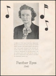 Page 6, 1946 Edition, Ashdown High School - Panther Eyes Yearbook (Ashdown, AL) online yearbook collection