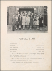 Page 9, 1946 Edition, Ashdown High School - Panther Eyes Yearbook (Ashdown, AL) online yearbook collection