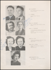 Page 16, 1947 Edition, Ashdown High School - Panther Eyes Yearbook (Ashdown, AL) online yearbook collection