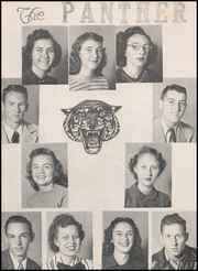 Page 12, 1949 Edition, Ashdown High School - Panther Eyes Yearbook (Ashdown, AL) online yearbook collection