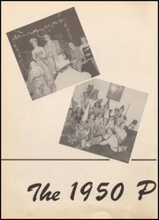 Page 10, 1950 Edition, Ashdown High School - Panther Eyes Yearbook (Ashdown, AL) online yearbook collection