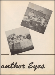 Page 11, 1950 Edition, Ashdown High School - Panther Eyes Yearbook (Ashdown, AL) online yearbook collection