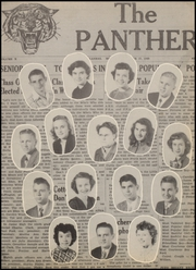 Page 17, 1950 Edition, Ashdown High School - Panther Eyes Yearbook (Ashdown, AL) online yearbook collection