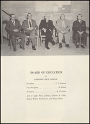 Page 17, 1955 Edition, Ashdown High School - Panther Eyes Yearbook (Ashdown, AL) online yearbook collection