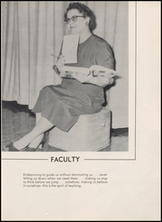 Page 15, 1956 Edition, Ashdown High School - Panther Eyes Yearbook (Ashdown, AL) online yearbook collection