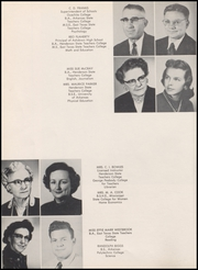 Page 16, 1956 Edition, Ashdown High School - Panther Eyes Yearbook (Ashdown, AL) online yearbook collection