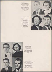 Page 17, 1956 Edition, Ashdown High School - Panther Eyes Yearbook (Ashdown, AL) online yearbook collection