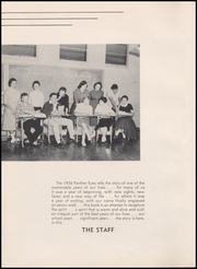 Page 6, 1956 Edition, Ashdown High School - Panther Eyes Yearbook (Ashdown, AL) online yearbook collection