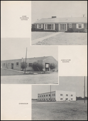 Page 9, 1956 Edition, Ashdown High School - Panther Eyes Yearbook (Ashdown, AL) online yearbook collection